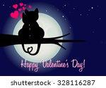 Happy Valentine's Day  Sweet...