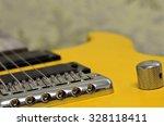 electric guitar   Shutterstock . vector #328118411