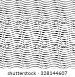 abstract striped textured... | Shutterstock .eps vector #328144607