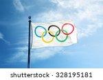rio de janeiro  brazil  ... | Shutterstock . vector #328195181