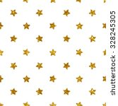 seamless pattern with stars....   Shutterstock .eps vector #328245305