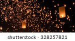 Floating Lanterns Ceremony Or...