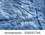 federated states of micronesia... | Shutterstock . vector #328331744