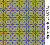 fractal rendition of abstract...   Shutterstock . vector #32837833
