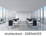 a symmetric corporate... | Shutterstock . vector #328566455