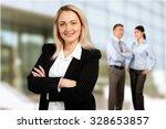 business. | Shutterstock . vector #328653857
