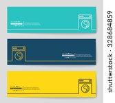 abstract creative concept... | Shutterstock .eps vector #328684859