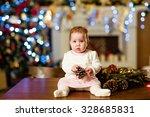 Chubby Little Cute Baby Girl I...