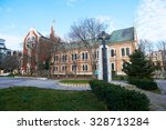 varna  bulgaria  21.01.2015 ... | Shutterstock . vector #328713284