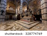 Siena  Italy   October 10  201...