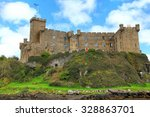 Isle Of Skye  Scotland   May 2...