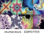 Set Of Mandelbrot Formula...