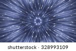 abstract blue background.... | Shutterstock . vector #328993109