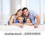family. | Shutterstock . vector #329019854