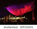 prague  czech republic  ... | Shutterstock . vector #329132651