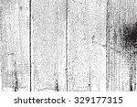 wooden planks distress overlay... | Shutterstock .eps vector #329177315