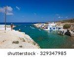 mytakas  greece   october 06... | Shutterstock . vector #329347985