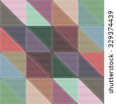 patchwork background with... | Shutterstock . vector #329374439