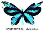 butterfly   Shutterstock . vector #3293811