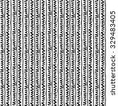 simple black grungy brush... | Shutterstock .eps vector #329483405