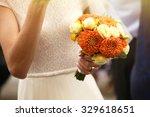Gorgeous Stylish Elegant Bride...