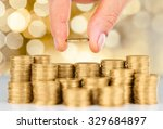 loan. | Shutterstock . vector #329684897