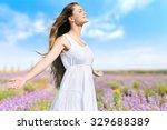 freedom. | Shutterstock . vector #329688389