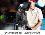 film. | Shutterstock . vector #329699405