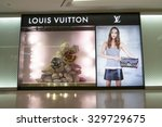 malaysia   oct 10  exterior of... | Shutterstock . vector #329729675