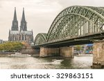 Cologne Beautiful Panorama...