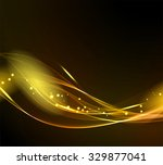 abstract light background with... | Shutterstock . vector #329877041