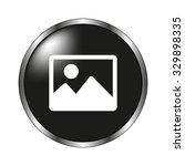 photo icon   vector button