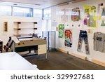 new york  usa   oct 8  2015 ... | Shutterstock . vector #329927681