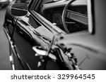 classic car | Shutterstock . vector #329964545