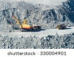Quarry For Extraction Of...