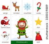 illustration of printable... | Shutterstock .eps vector #330019889