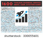 startup vector icon and 1600...