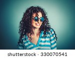 success. closeup portrait head... | Shutterstock . vector #330070541