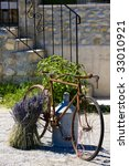 Bicycle  Provence Departement ...