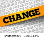 Change Word Cloud  Business...