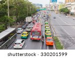 bangkok  thailand   october 2... | Shutterstock . vector #330201599