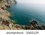 limpid water of the... | Shutterstock . vector #3302129
