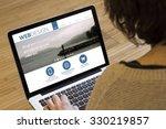 marketing online concept ... | Shutterstock . vector #330219857