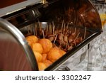 some appetizing food from... | Shutterstock . vector #3302247