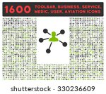 relations vector icon and 1600... | Shutterstock .eps vector #330236609