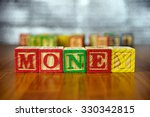 Word Of Money Spelled With...