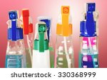 cleaning. | Shutterstock . vector #330368999