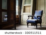 old house interior | Shutterstock . vector #330511511