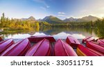 high resolution panorama of the ... | Shutterstock . vector #330511751