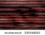 abstract red background.... | Shutterstock . vector #330568001